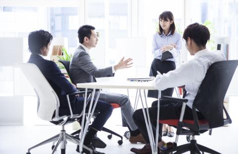 jalea business image Il linguaggio relazionale